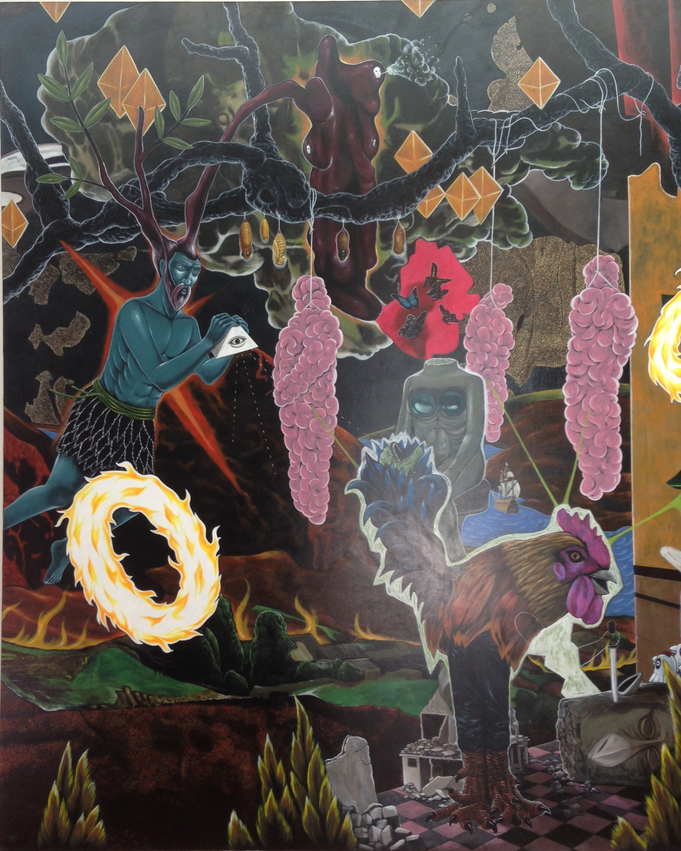Historical perspectives on philippine contemporary art perspectives on the past