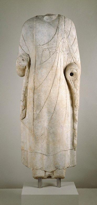 Standing Buddha 518-618 CE, AGNSW.jpg